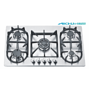 Sunflame 5 Burners Gas Stove