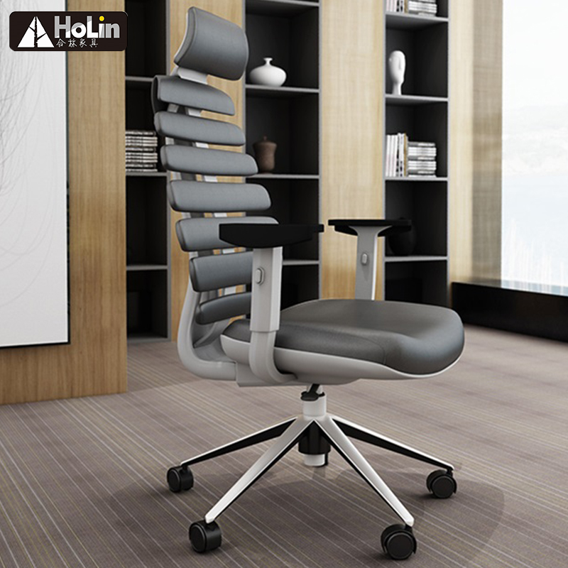 boss office chair with arms