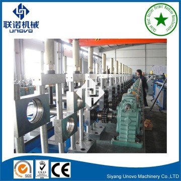 sigma section C section unistrut channel roll forming machine