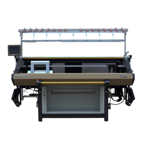 3D Textile Computer Knitting Machine