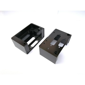 Communication Port CNC Machining
