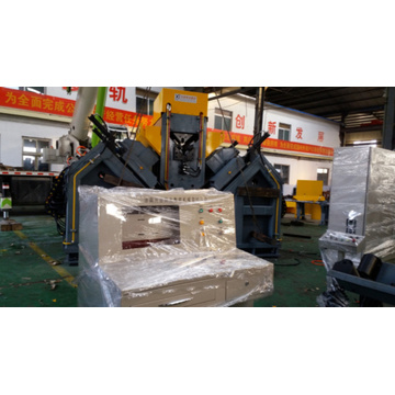 High Speed CNC Drilling Machine for Angle Steel