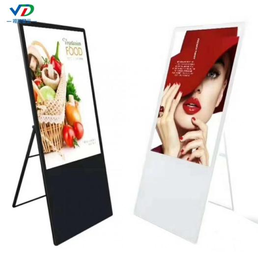 Indoor LED Video Advertising player