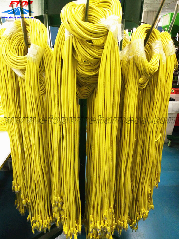 ETHERNET CABLE MANUFACTURING