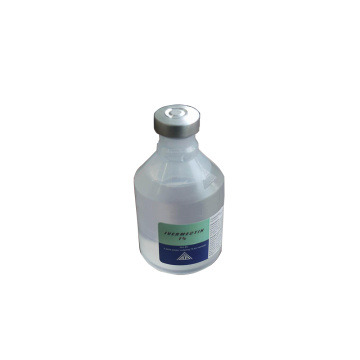GMP Ivermectin Injection 1% 50ml