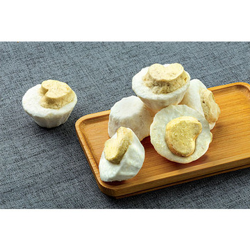 Durian Glutinous Rice dumplings