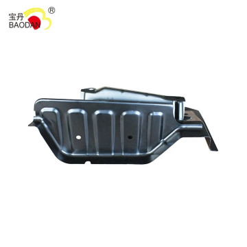 Car Front Door Foot Plate Step Panel