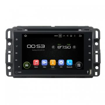 Car Dvd Player Full touch GMC Yukon/Tahoe