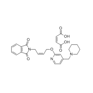 Lafutidine Intermediate 6 CAS Number 146447-26-9