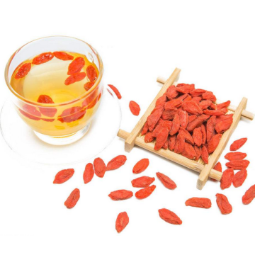 Chinese Dried Goji Berry