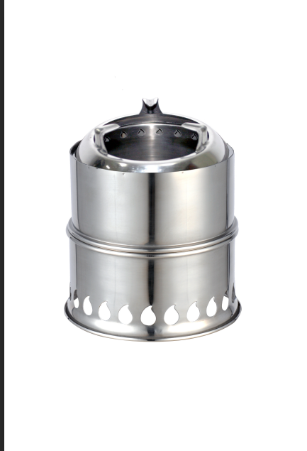 Camping Pellet Stove Portable Wood Stove