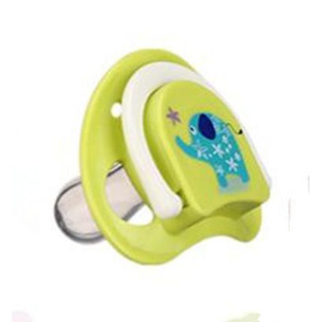 Infant Silicone Pacifier Baby Binky Teat M