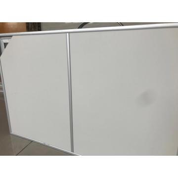 Grey calcium silicate board for hospital clearmroom wall