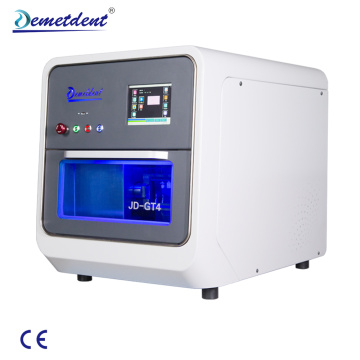 Multifunctional Dental Milling Machine for Clinic