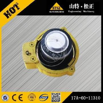 Excavator parts PC400-7 cap hydraulic tank 17A-60-11310