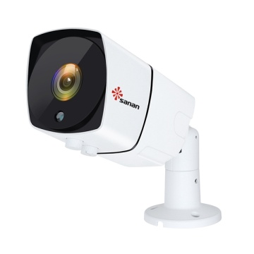 Full HD 5MP 6mm lens Security Camera System