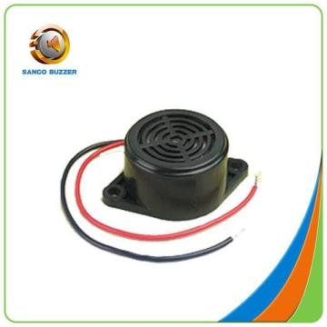 Mechanical Buzzer 26×15.2mm 400Hz