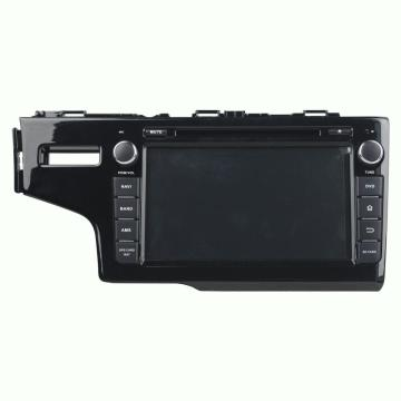double din car stereo for FIT JAZZ 2014