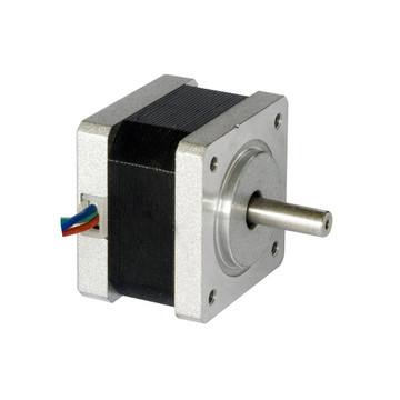 Micro stepper motors square 39mm sub-contracted and uniform endcaps