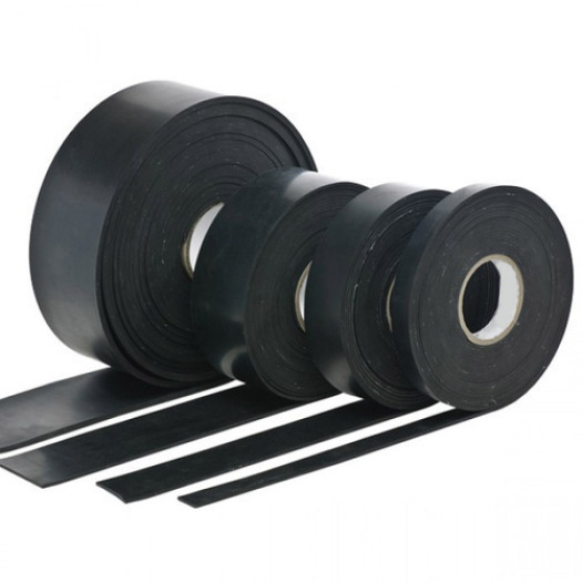 Typical Applications for EPDM Rubber Strips