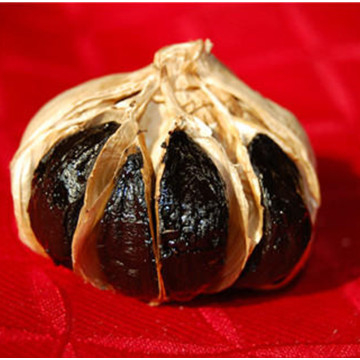 Soft and Antioxidant Black Garlic