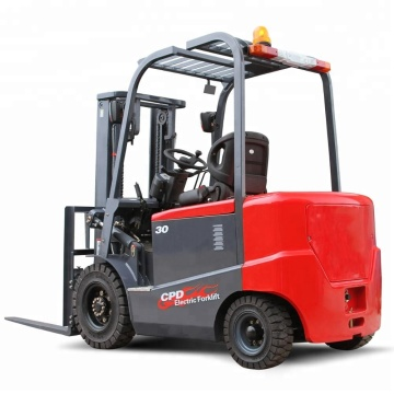 THOR Warehouse Material Handler Electric Lift Truck