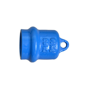 Ductile Iron End Cap And Casing Cap