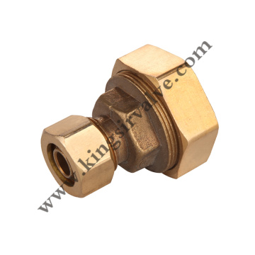 High Quality  Brass Fittings