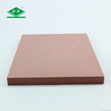 Fire Resistant MDF 4'x8'x18mm