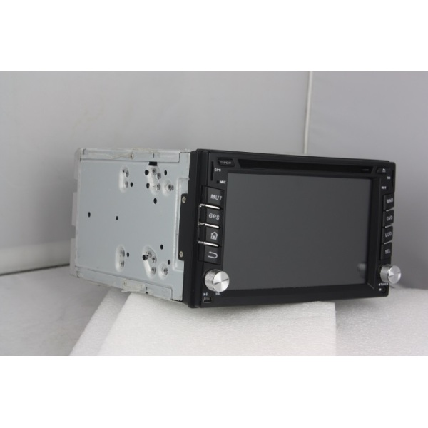 6.2Inch universal Car dvd player