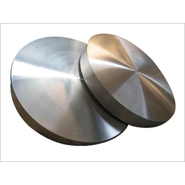 High endurance Titanium Alloy Discs