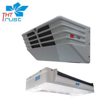 DC24v big truck frozen refrigerator unit