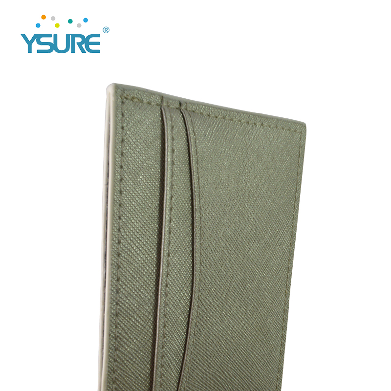 Business Credit Card Holder