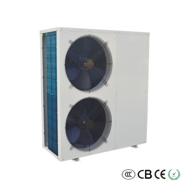Exhaust Air Heat Recovery Hot Water Heat Pump