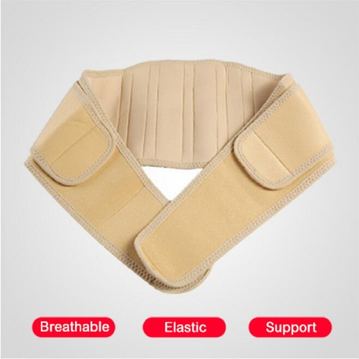 Pregnant Maternity Pads with Belt Back Support