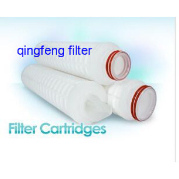 PTFE Filter Cartridge Final Air Filter