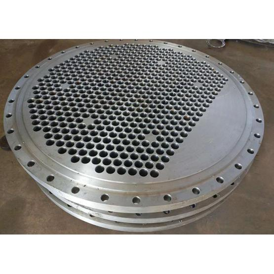 High Quality EN Orifice Flanges