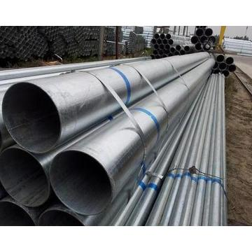 ASTM A 53 GALVANIZED SCH40 PIPE