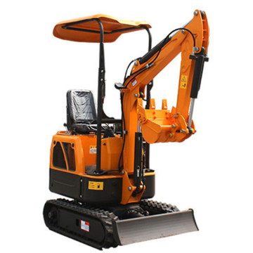 Mini excavator HX10 with best price for farm