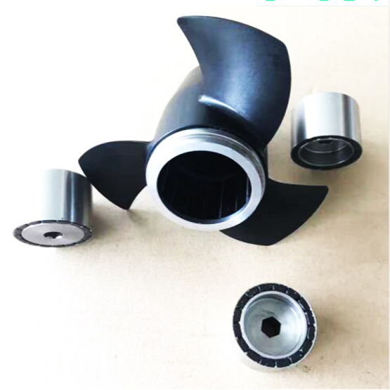 Strong Good Quality N35sh Magnetic Assembly