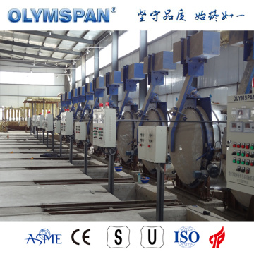 ASME standard lime block equipment