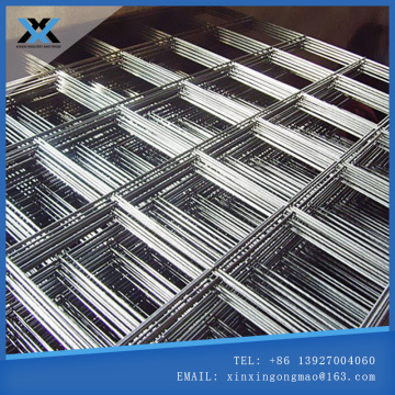 Welded wire mesh board