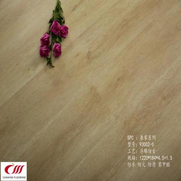 Waterproof Viny  Flooring  Fast Shipping  7mm