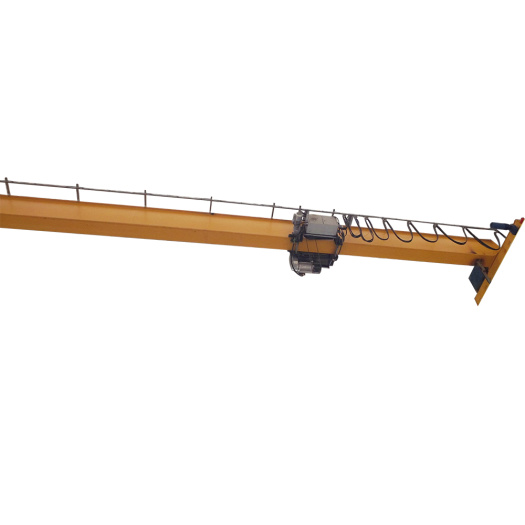 Overhead Rail Crane 10tons~15tons for Precast Factory