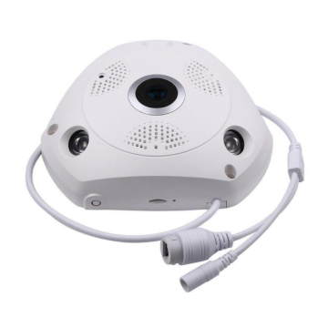Motion Detection 360 Wireless Network Camera