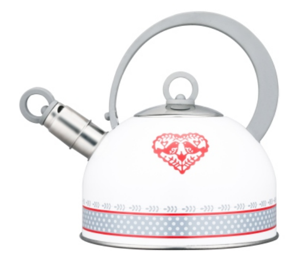 KHK036 2.5L cute tea kettles