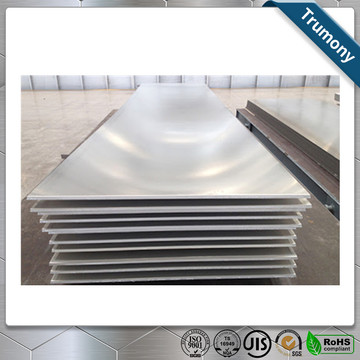 5754 H321 Aluminum Plate for Marine