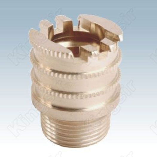 External Thread Pipe Fitting