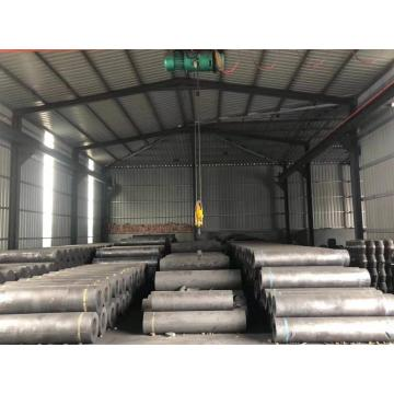 350mm UHP Graphite Electrode