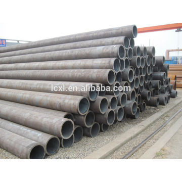 mild seamless steel pipe